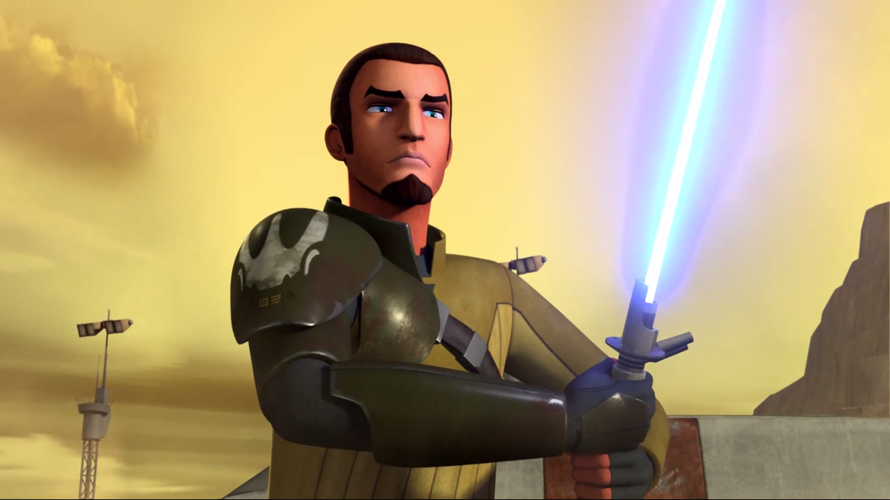 Star Wars : Rebels