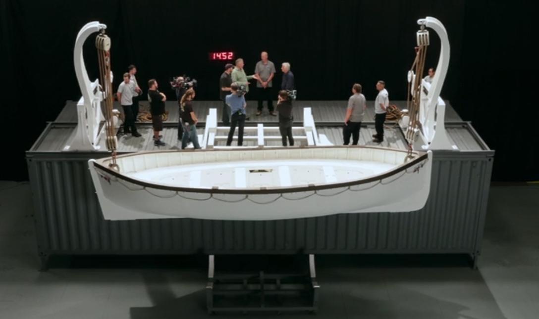 Titanic, 20 ans après