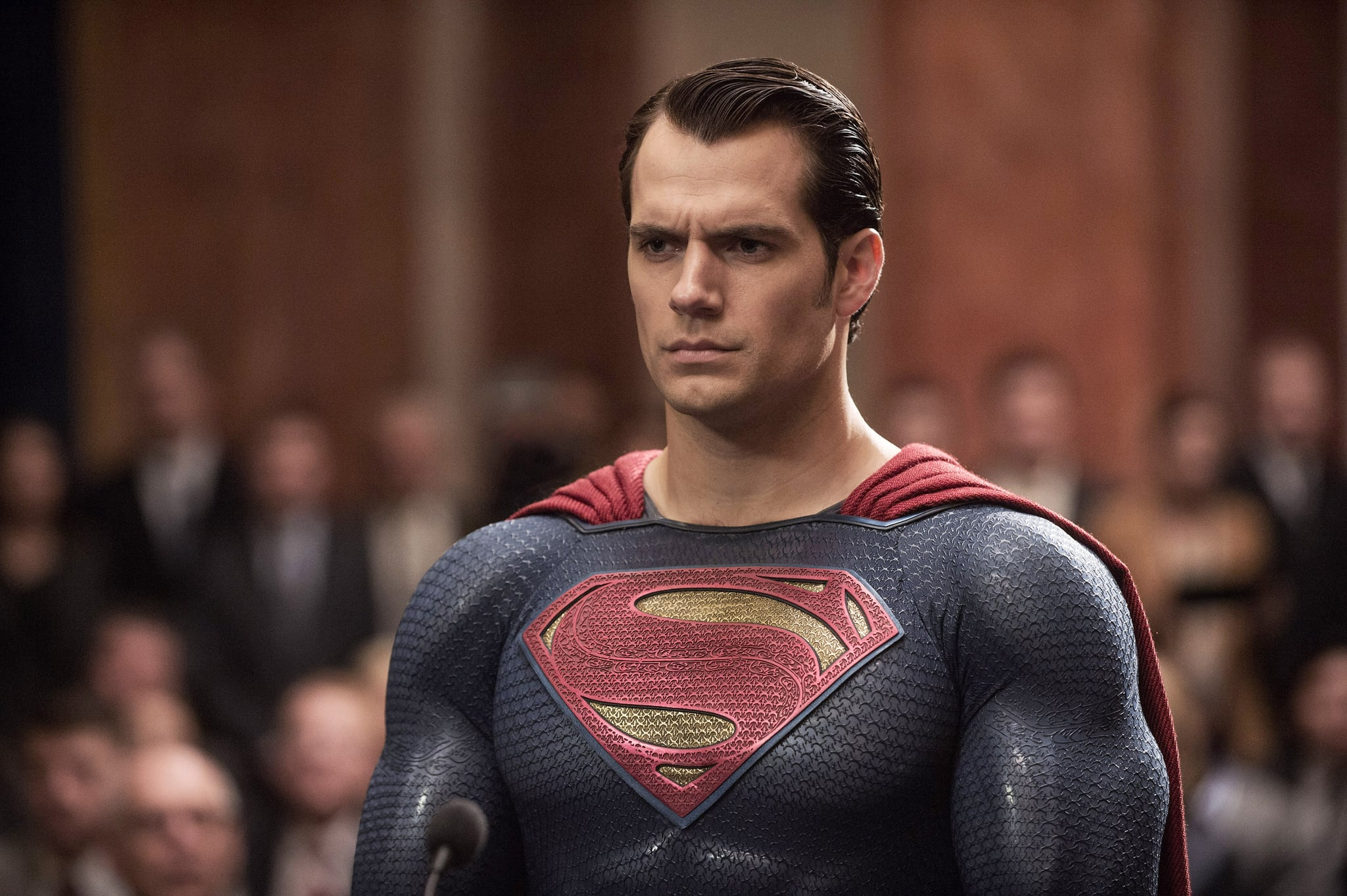 Batman V Superman : L'Aube de Justice