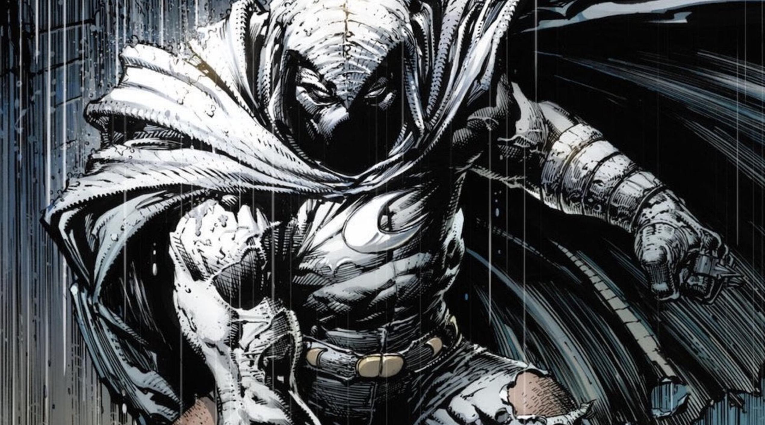 Moon Knight : la série Marvel recrute une star pour incarner le méchant - CinéSéries