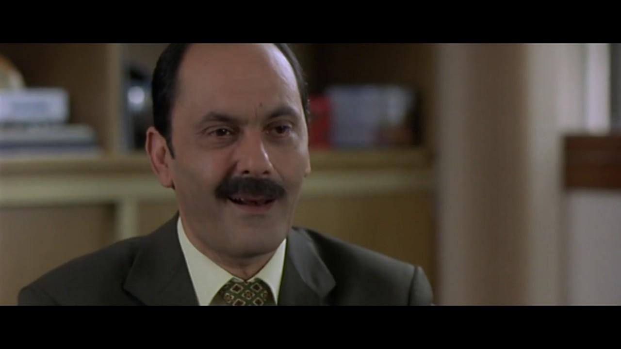 Henri (Jean-Pierre Bacri) - Le Goût des autres
