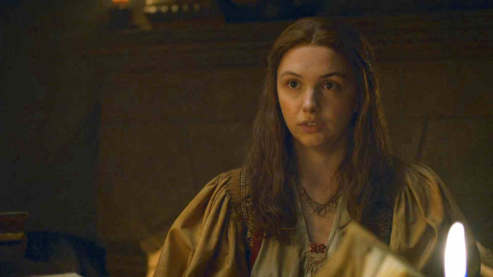 Vère (Hannah Murray) - Game of Thrones