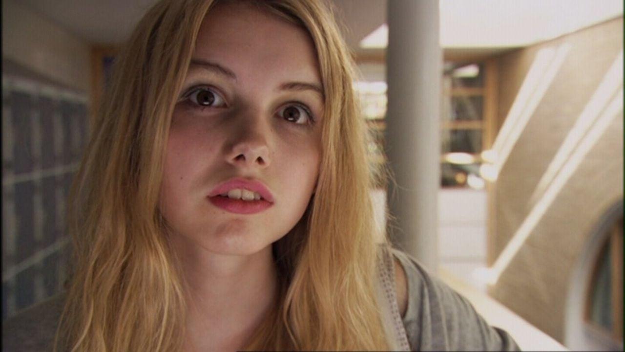 Hannah Murray - Skins