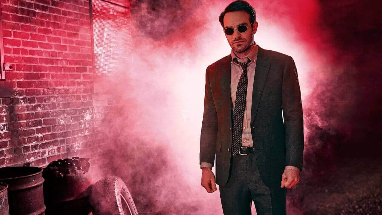 Matt Murdock (Charlie Cox) - Marvel's Daredevil