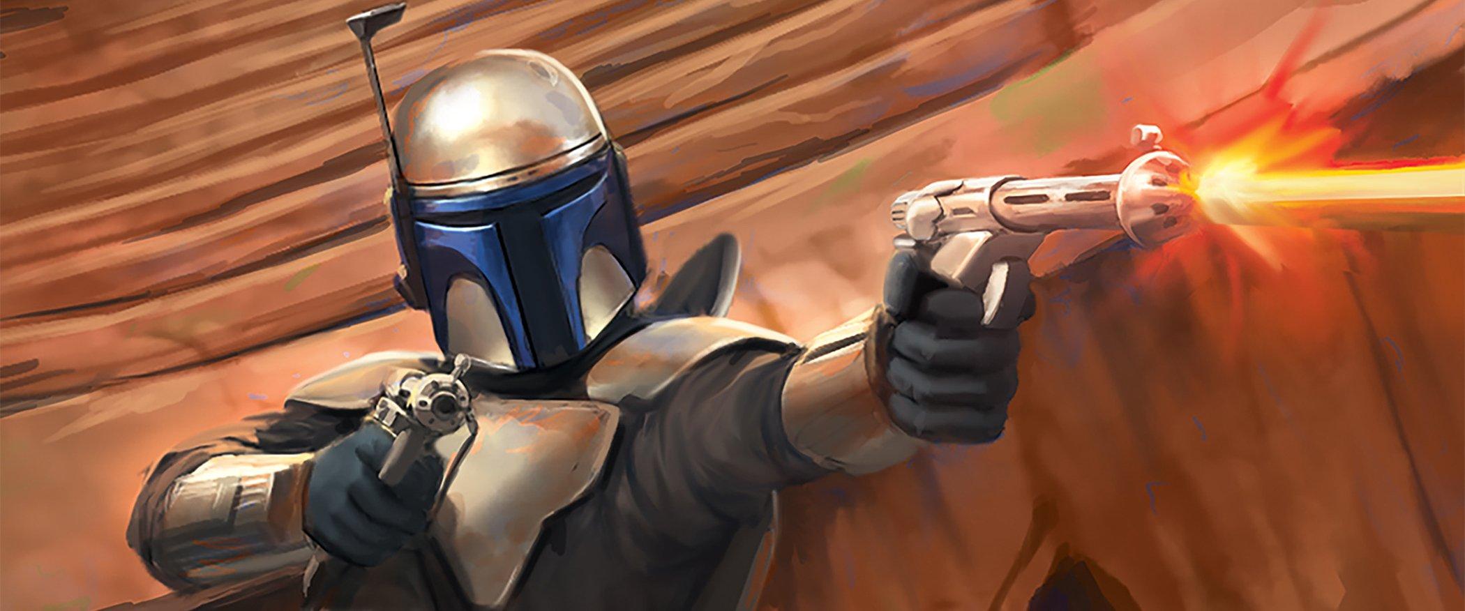 Star Wars II - L'Attaque des Clones