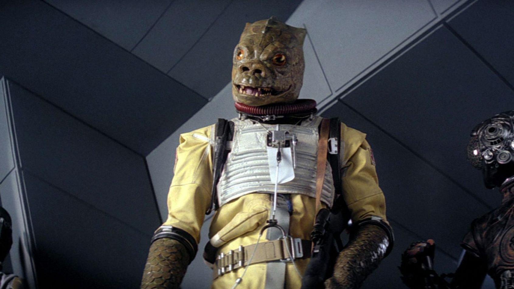 Star Wars V - L'Empire contre-attaque