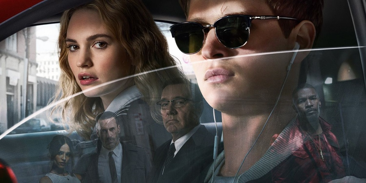 Baby Driver (2021)