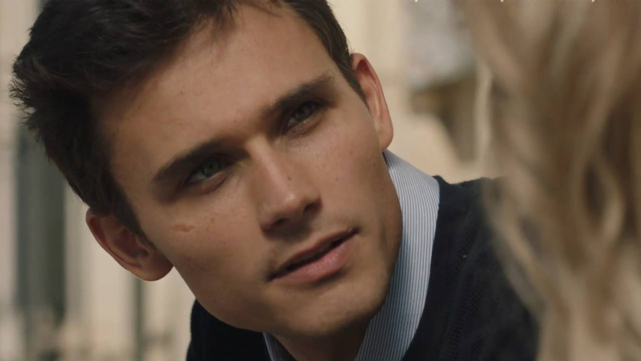 Louis Guinot (Fabian Wolfrom) - Ici tout commence © TF1 Production