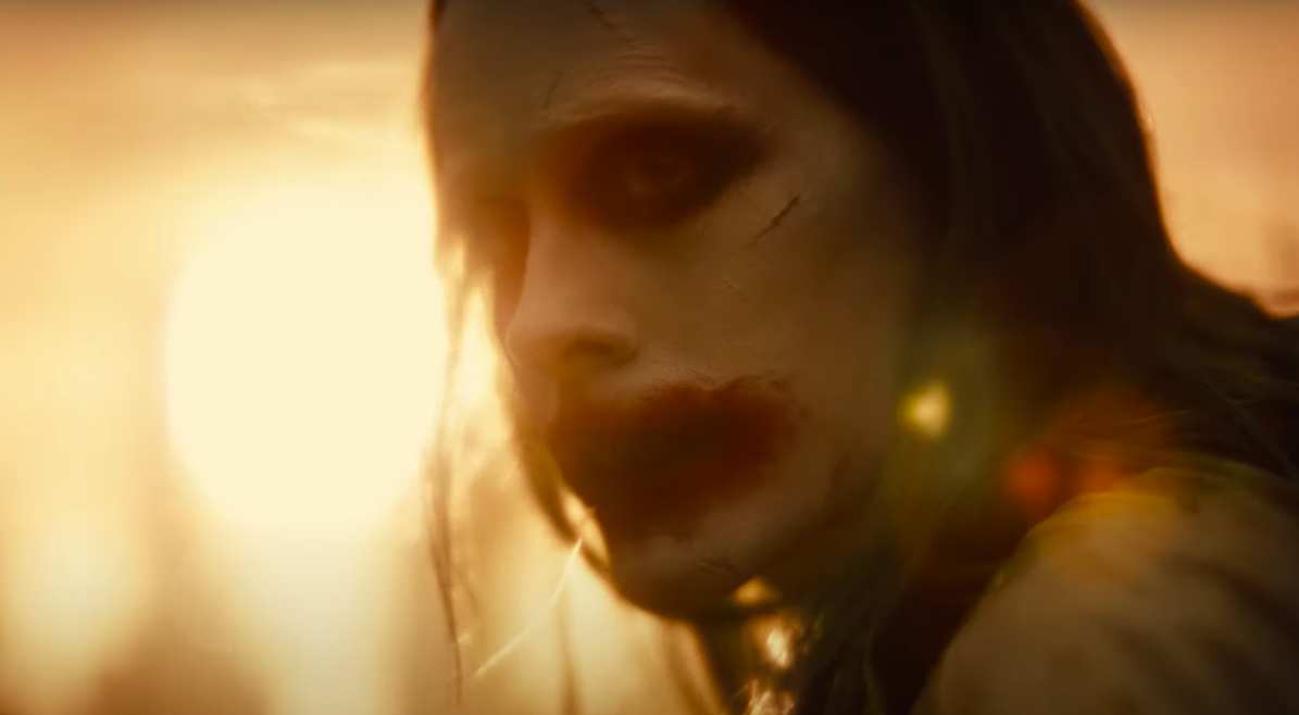 Le Joker (Jared Leto) - Zack Snyder's Justice League