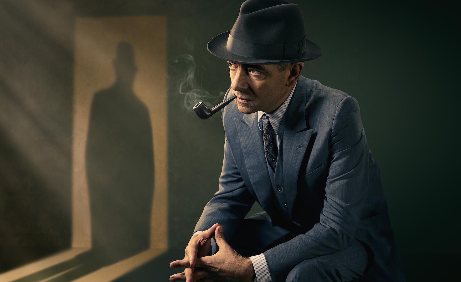 Commissaire Jules Maigret (Rowan Atkinson) - Maigret