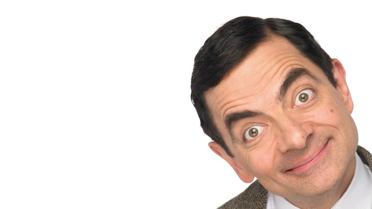 Mr Bean (Rowan Atkinson) - Mr Bean