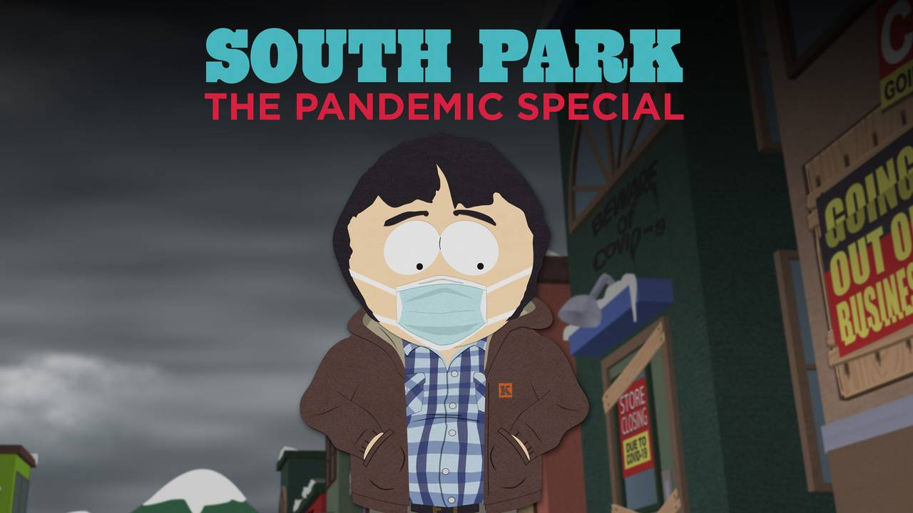 South Park : The Pandemic Special