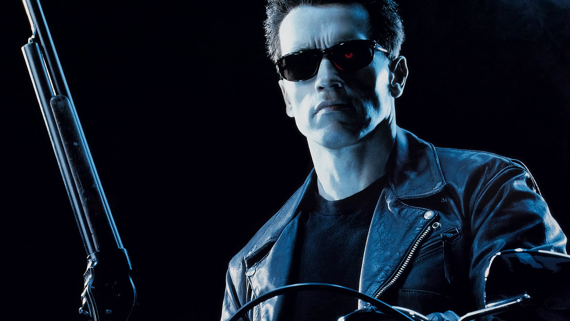 T-800 ( Arnold Schwarzenegger) - Terminator 2 : le jugement dernier