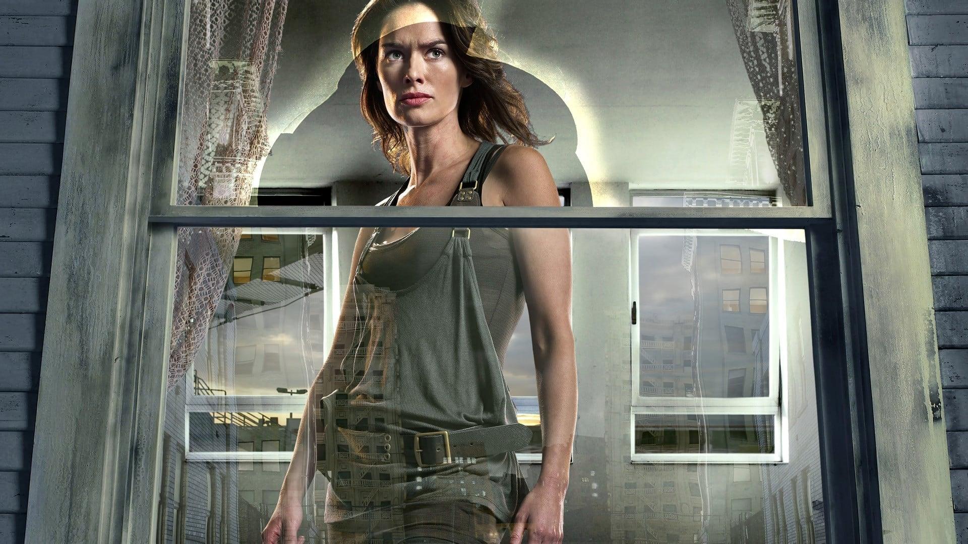 Sarah Connor (Lena Headey) - Terminator : les chroniques de Sarah Connor
