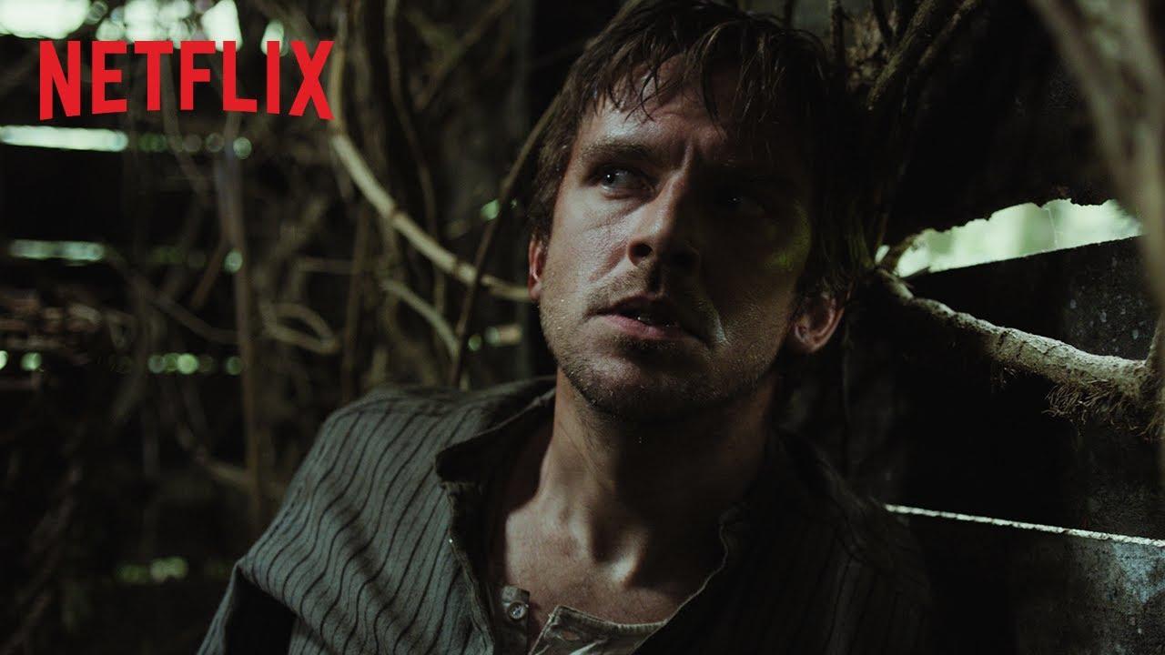 Le bon apôtre sur Netflix