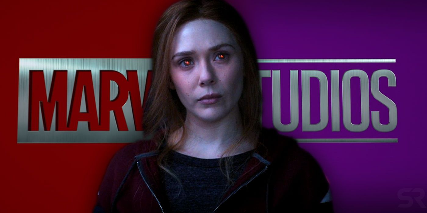 Wanda Maximoff (Elizabeth Olsen) - WandaVision