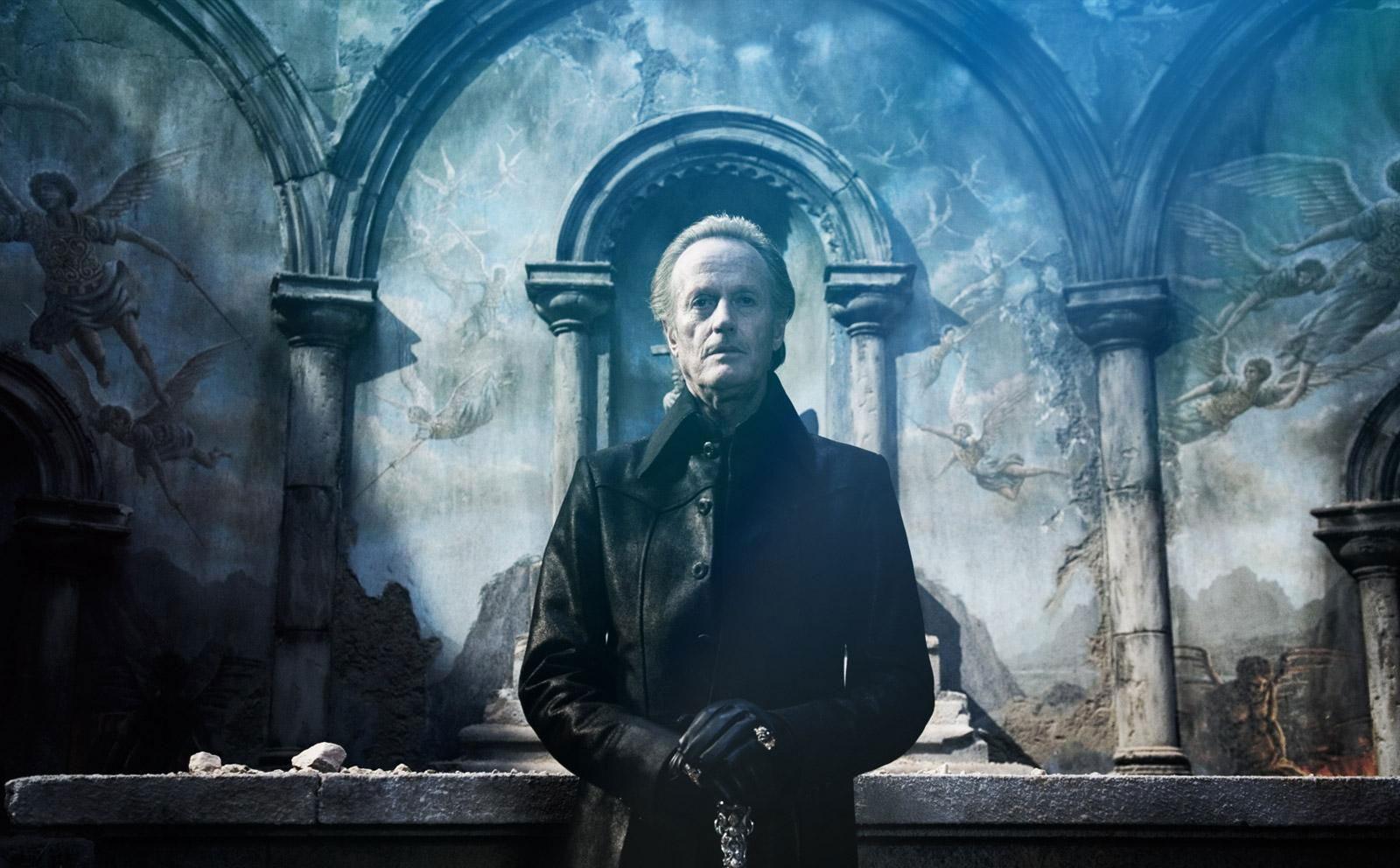 Mephisto (Peter Fonda) - Ghost Rider