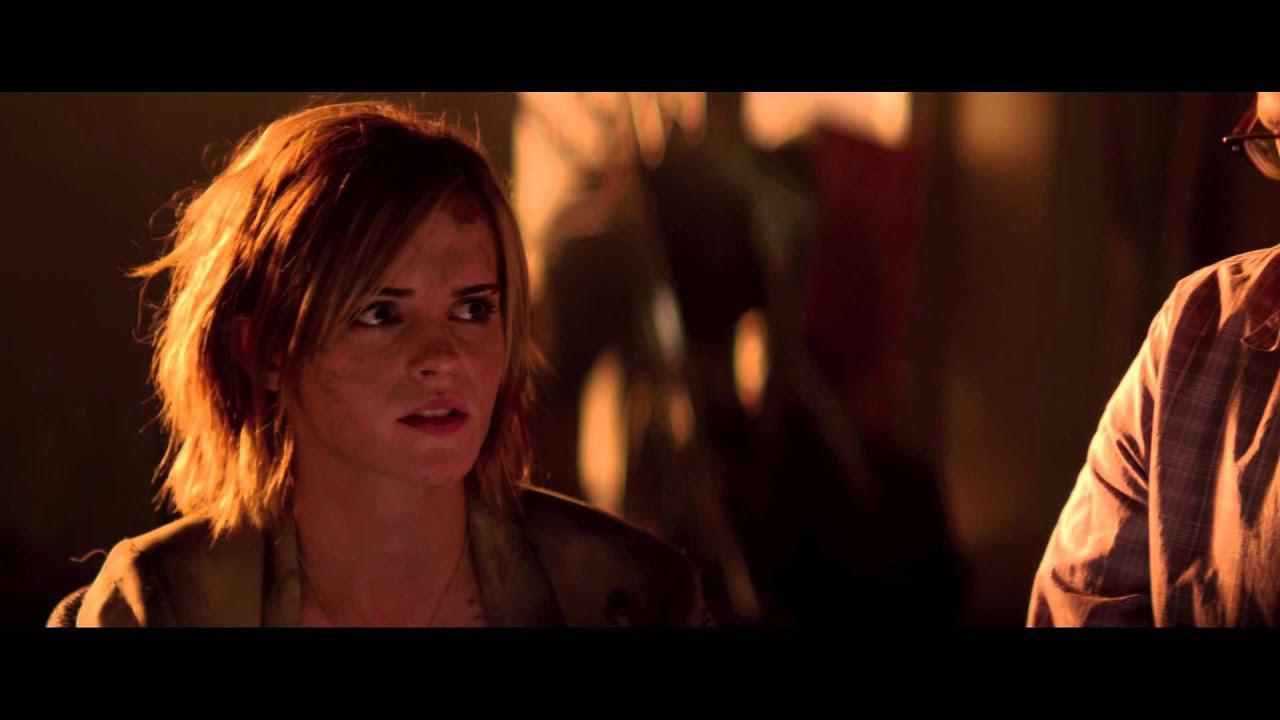 Emma Watson - C'est la fin