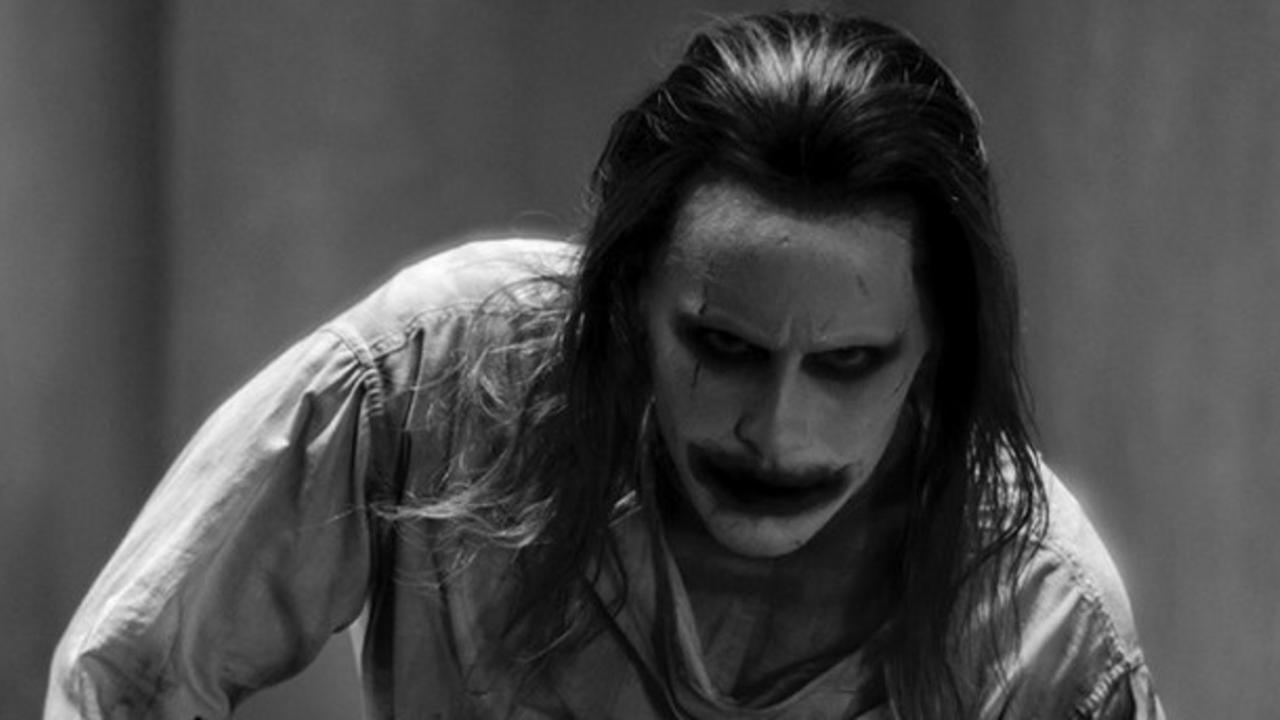 Joker (Jared Leto) - Zack Snyder's Justice League