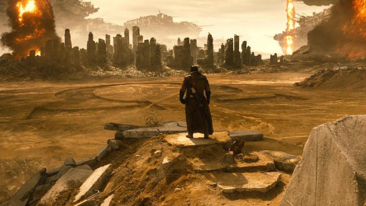 Batman (Ben Affleck) - Batman V Superman : L'Aube de justice