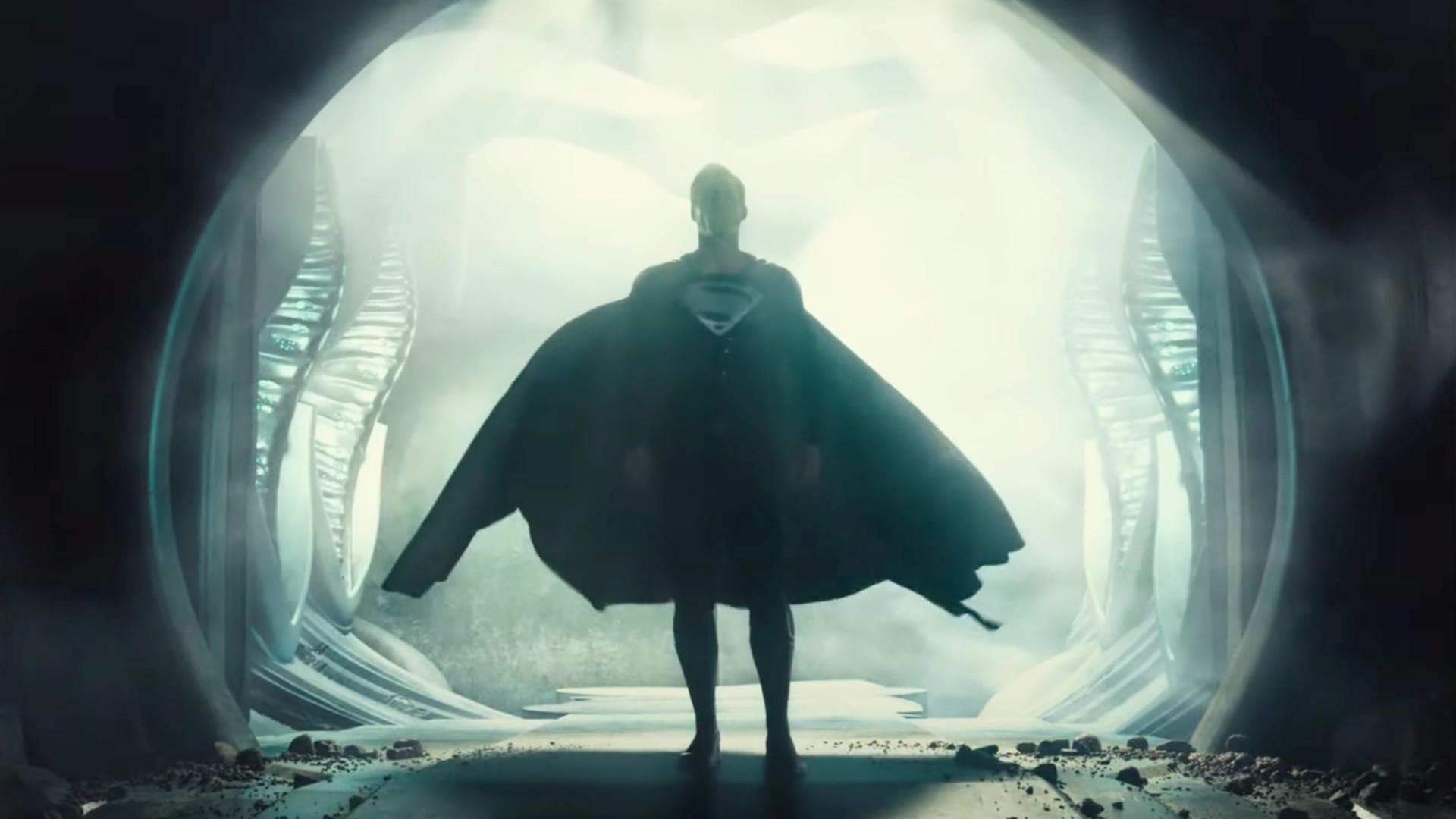 Zack Snyder'sJustice League