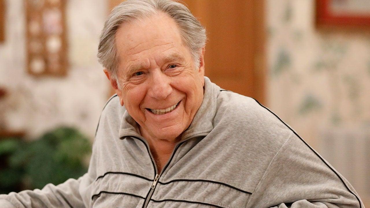 L'acteur George Segal, nommé aux Oscars, s'est éteint à 87 ans - CinéSéries