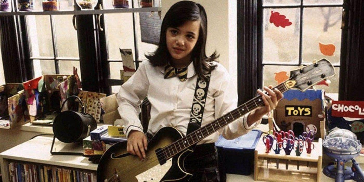 Rock Academy : une jeune actrice raconte son calvaire après la sortie du film - CinéSéries