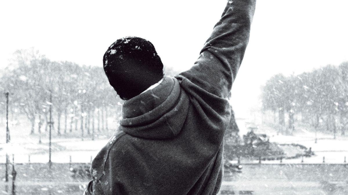 Rocky (Sylvester Stallone) - Rocky Balboa
