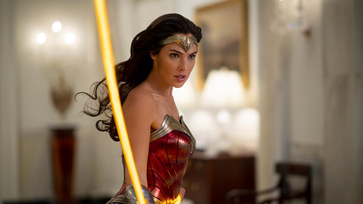 Diana Prince (Gal Gadot) - Wonder Woman 1984