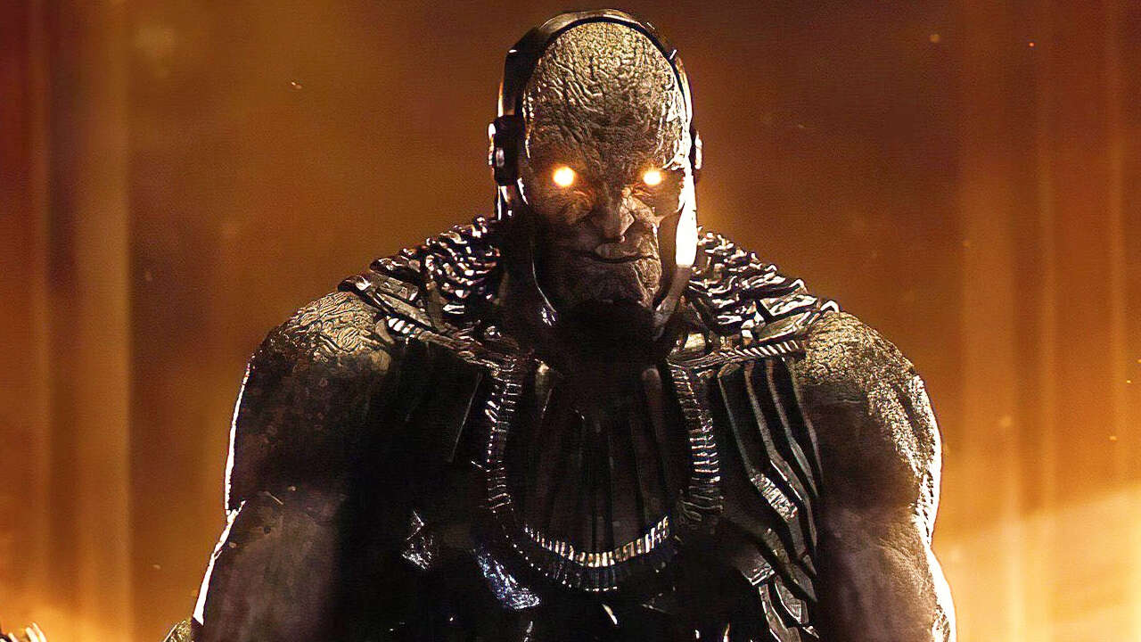 Darkseid (Ray Porter) - Zack Snyder's Justice League