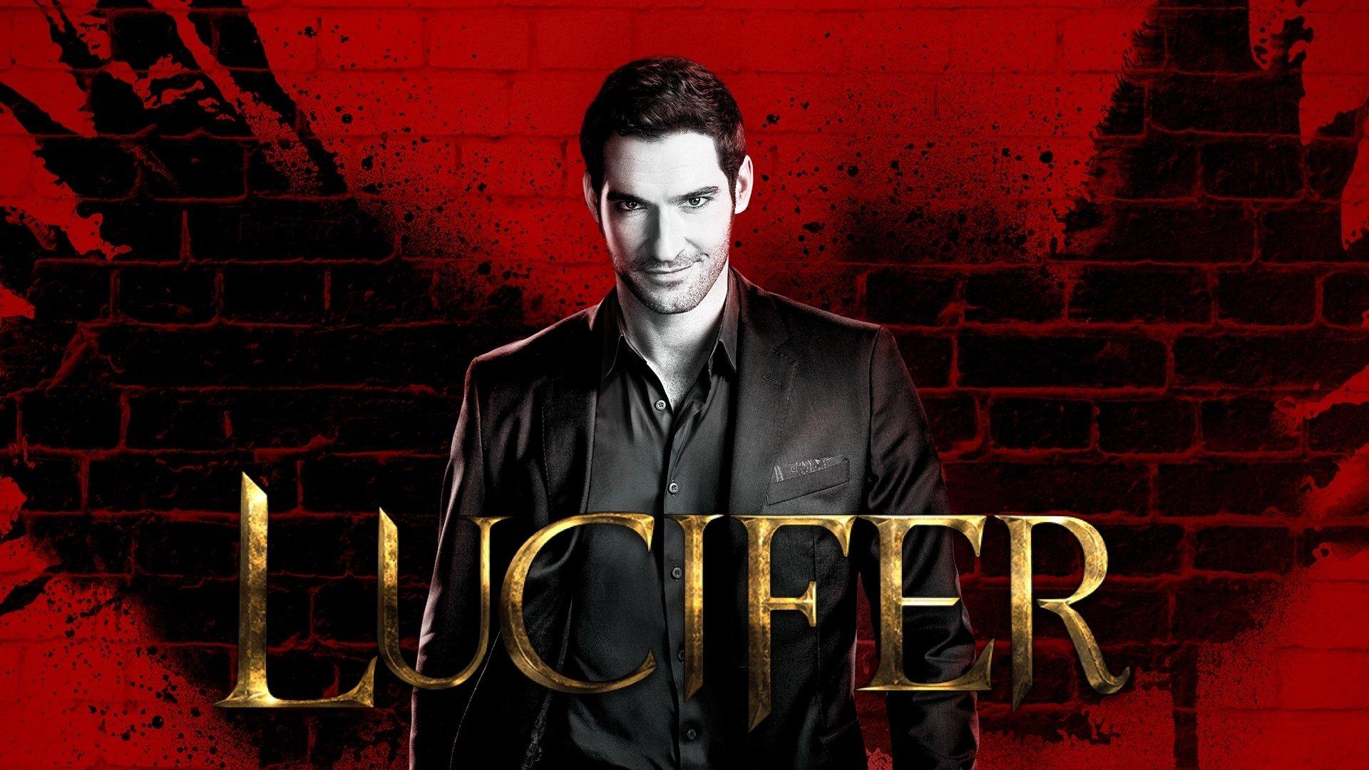 Tom Ellis - Lucifer