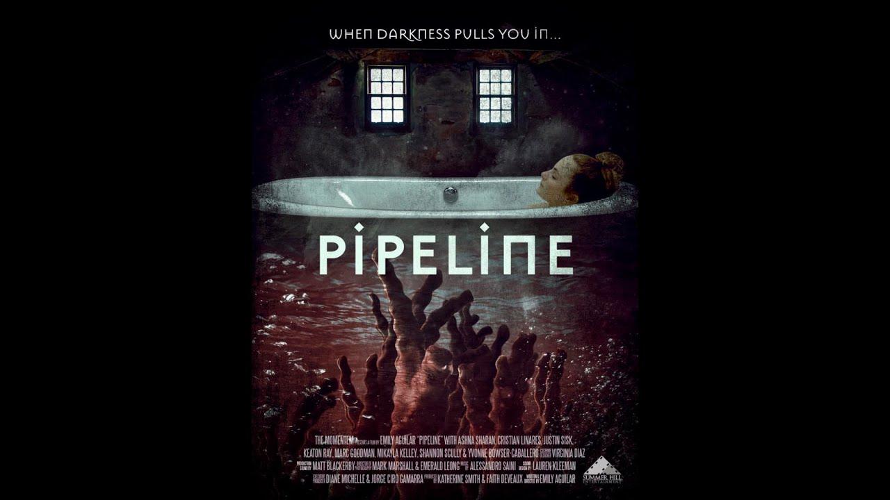Trailer du film Pipeline, Pipeline Bande-annonce VO - CinéSéries