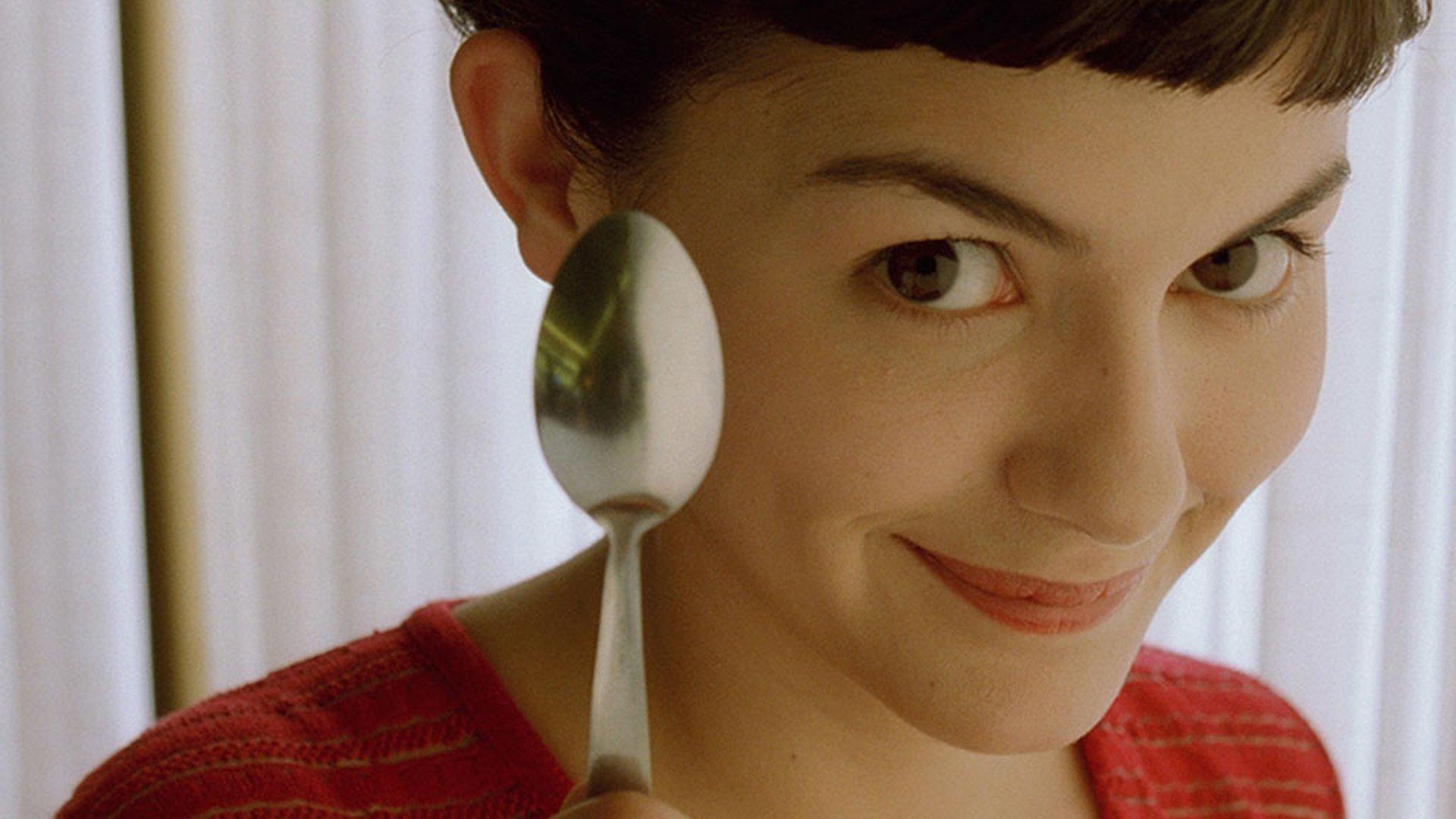 Audrey Tautou - Le Fabuleux Destin d'Amélie Poulain