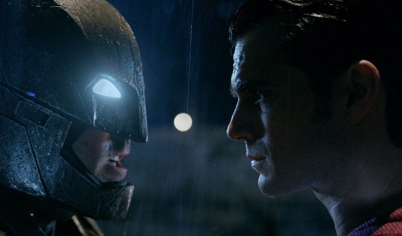 Batman v Superman : L'Aube de justice