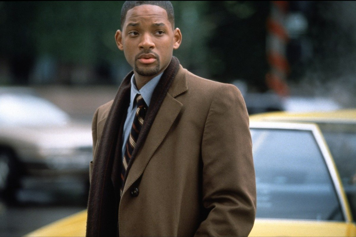 Robert Clayton Dean (Will Smith) - Ennemi d'Etat