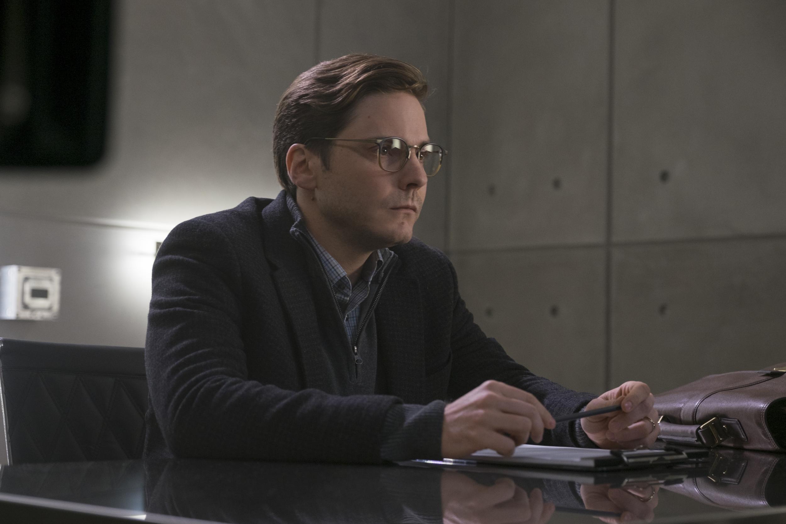 Baron Zemo (Daniel Brühl) - Falcon et le Soldat de l'Hiver