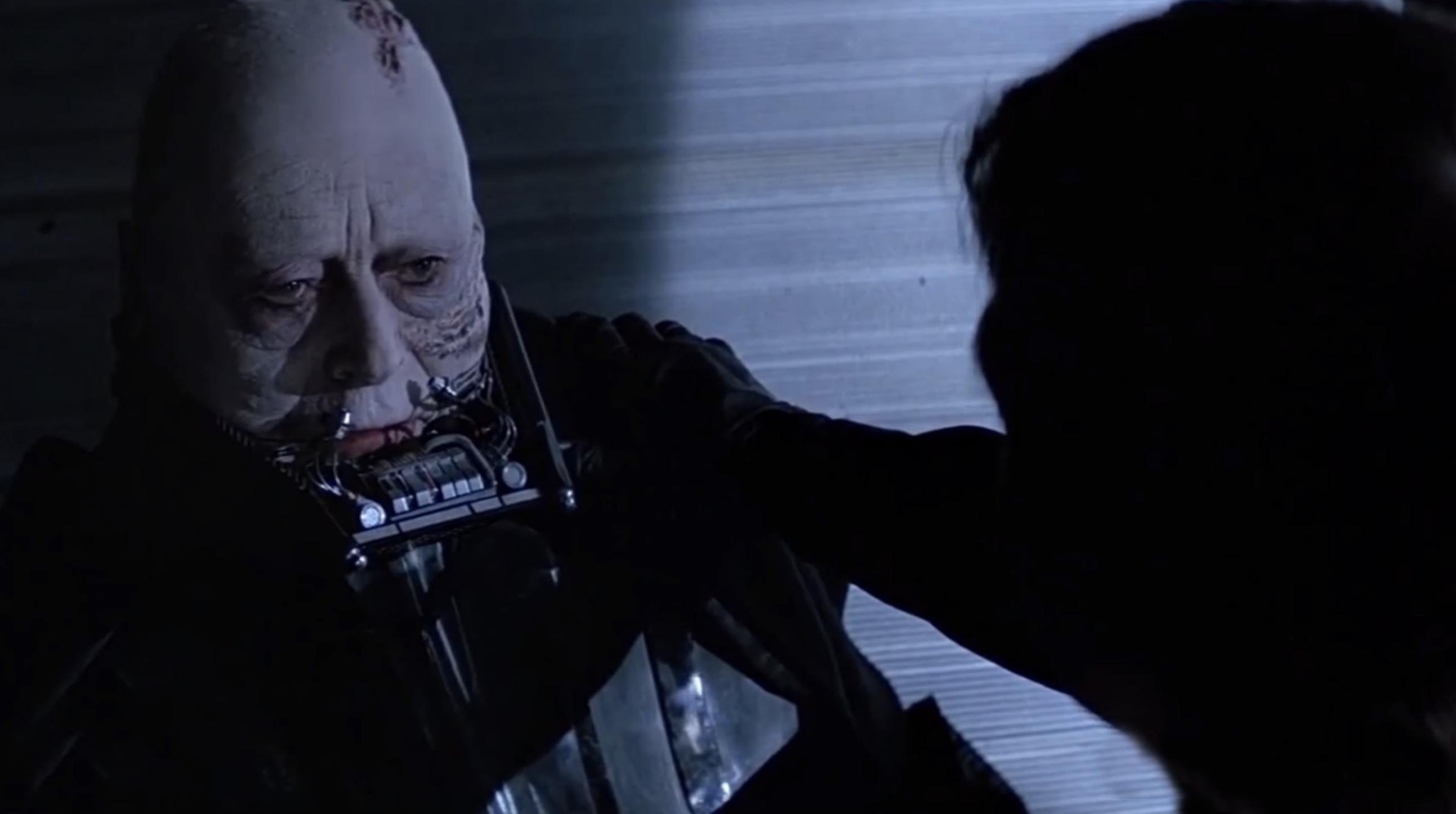 Star Wars, épisode VI : Le Retour du Jedi