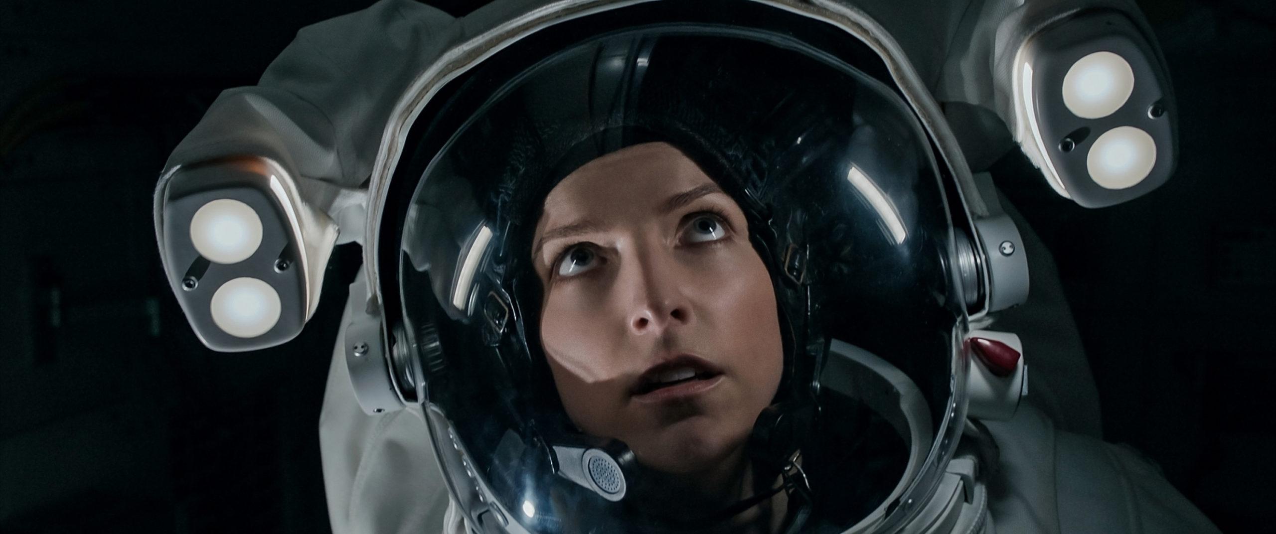 Zoe Levenson (Anna Kendrick) - Le Passager N°4