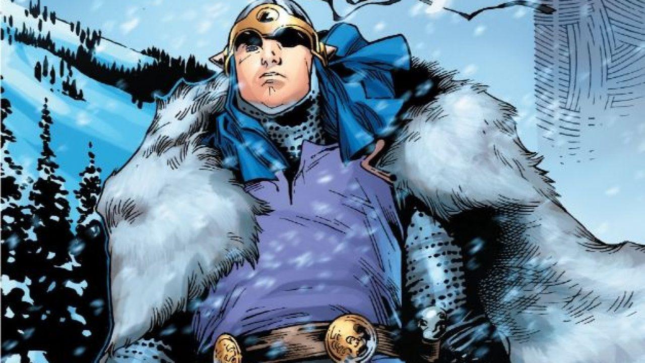 Balder - Thor