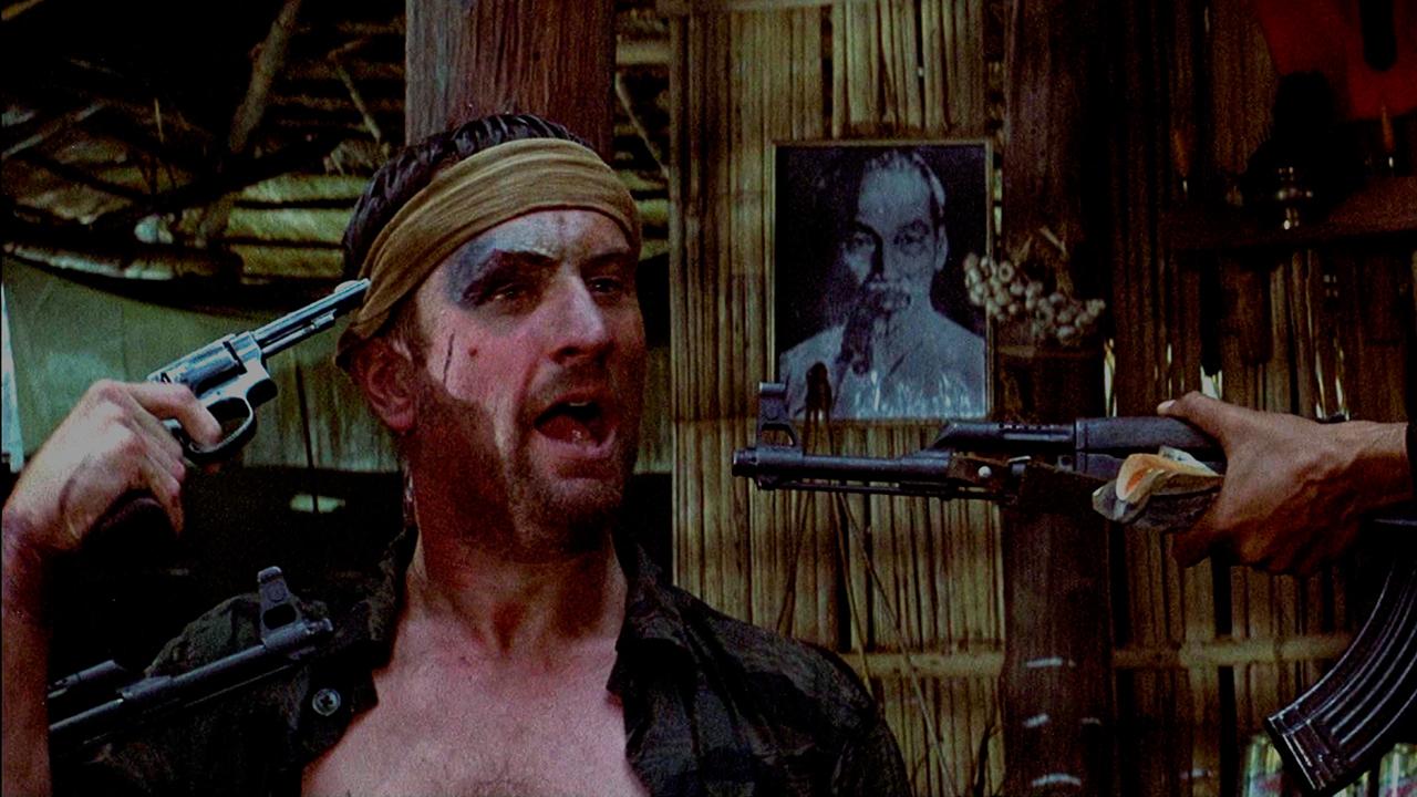 Michael (Robert de Niro) - Voyage au bout de l'enfer