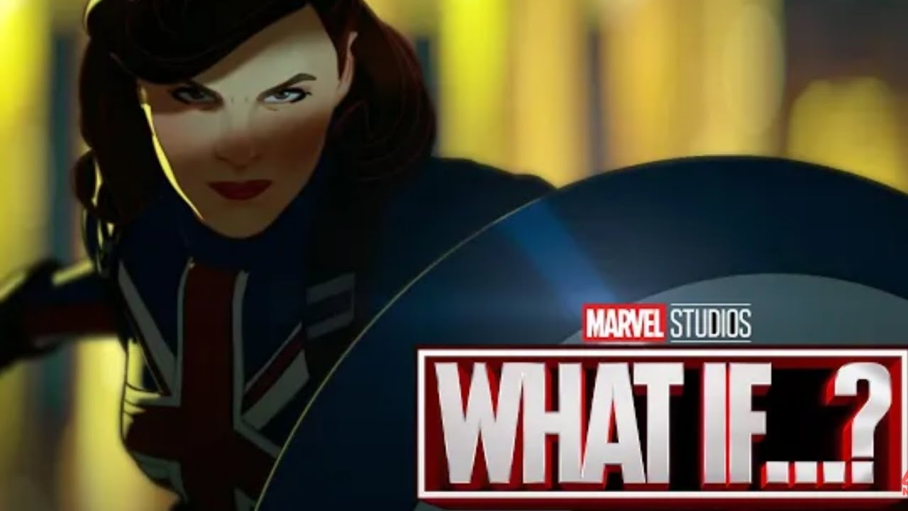 Marvel What If... ?