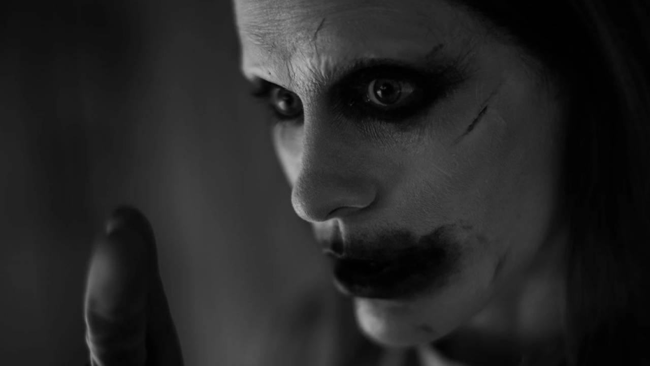 Joker (Jared Leto) - Zack Snyder's Justice League