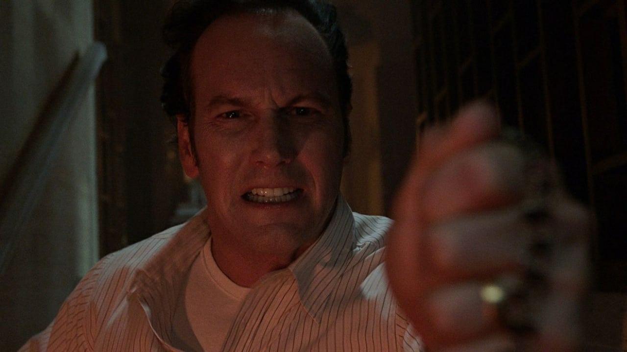 Patrick Wilson (Ed Warren) - Conjuring 3 : sous l'emprise du diable