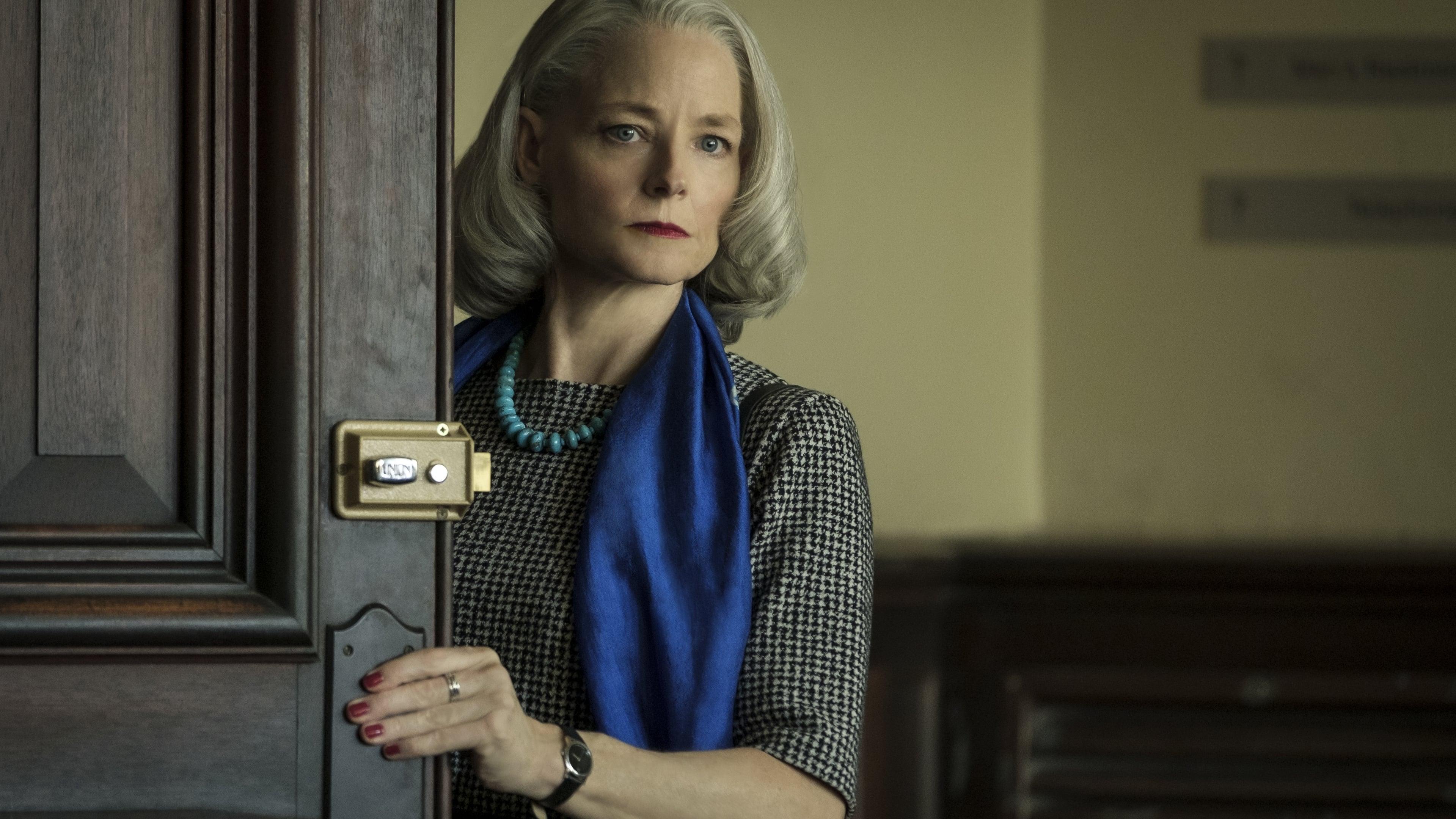 Jodie Foster Désigné coupable