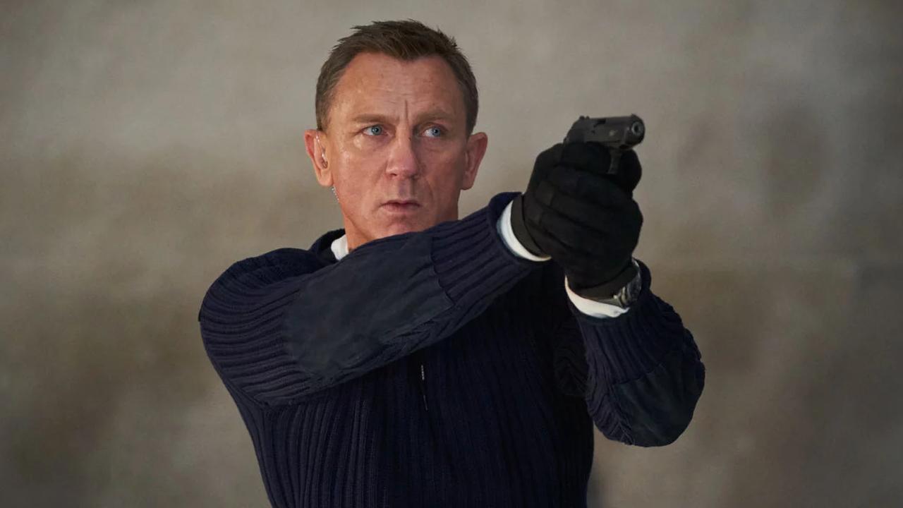 James Bond (Daniel Craig) - Spectre 007
