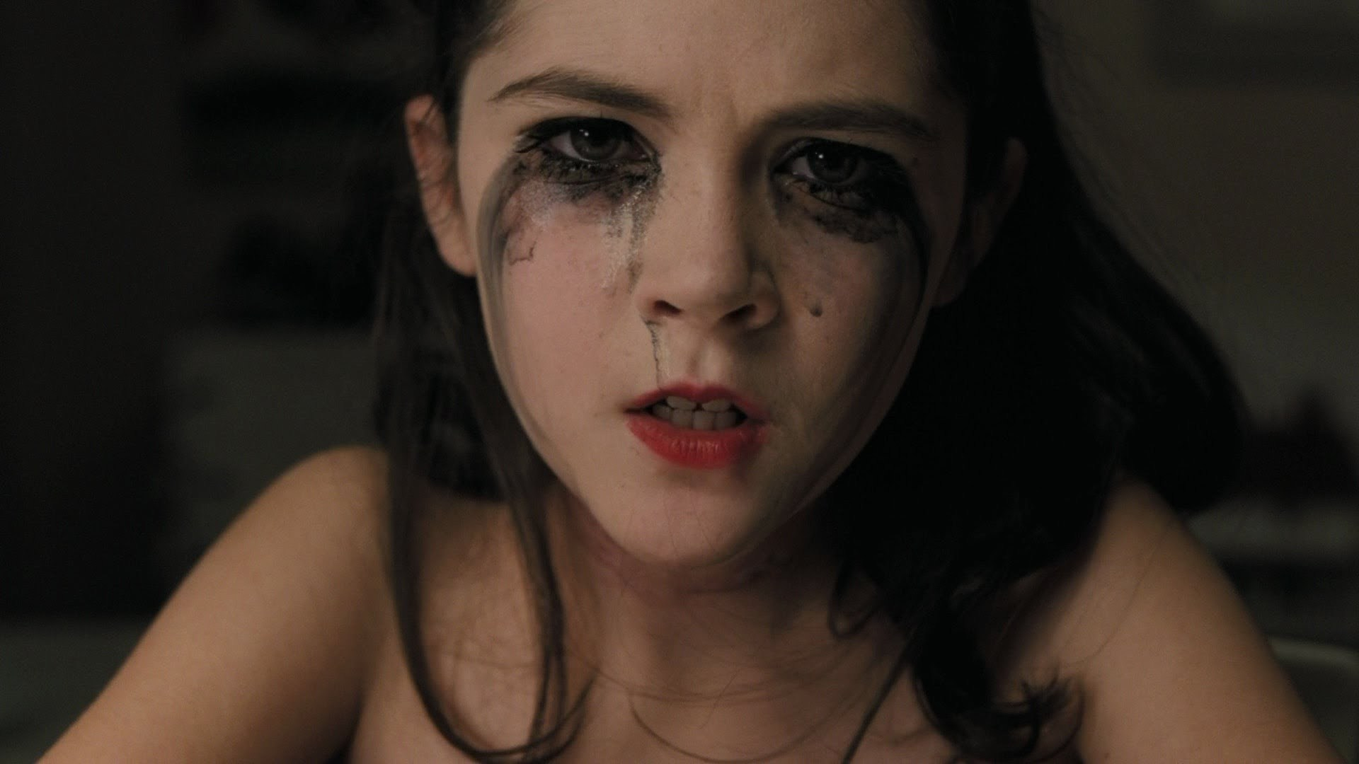 Esther (Isabelle Fuhrman)