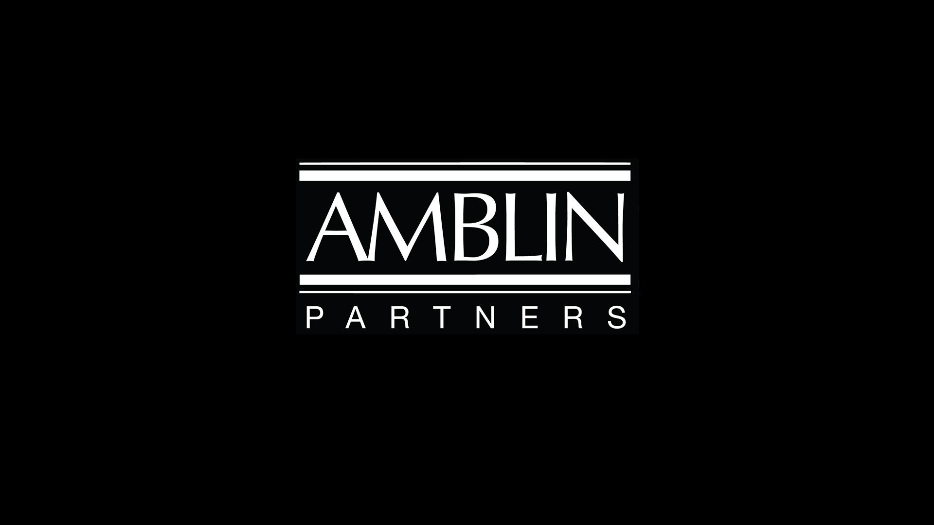 Amblin Partners