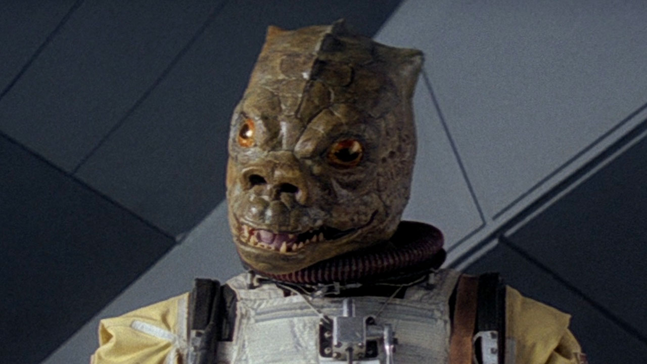 Bossk - Star Wars V : L'Empire contre-attaque