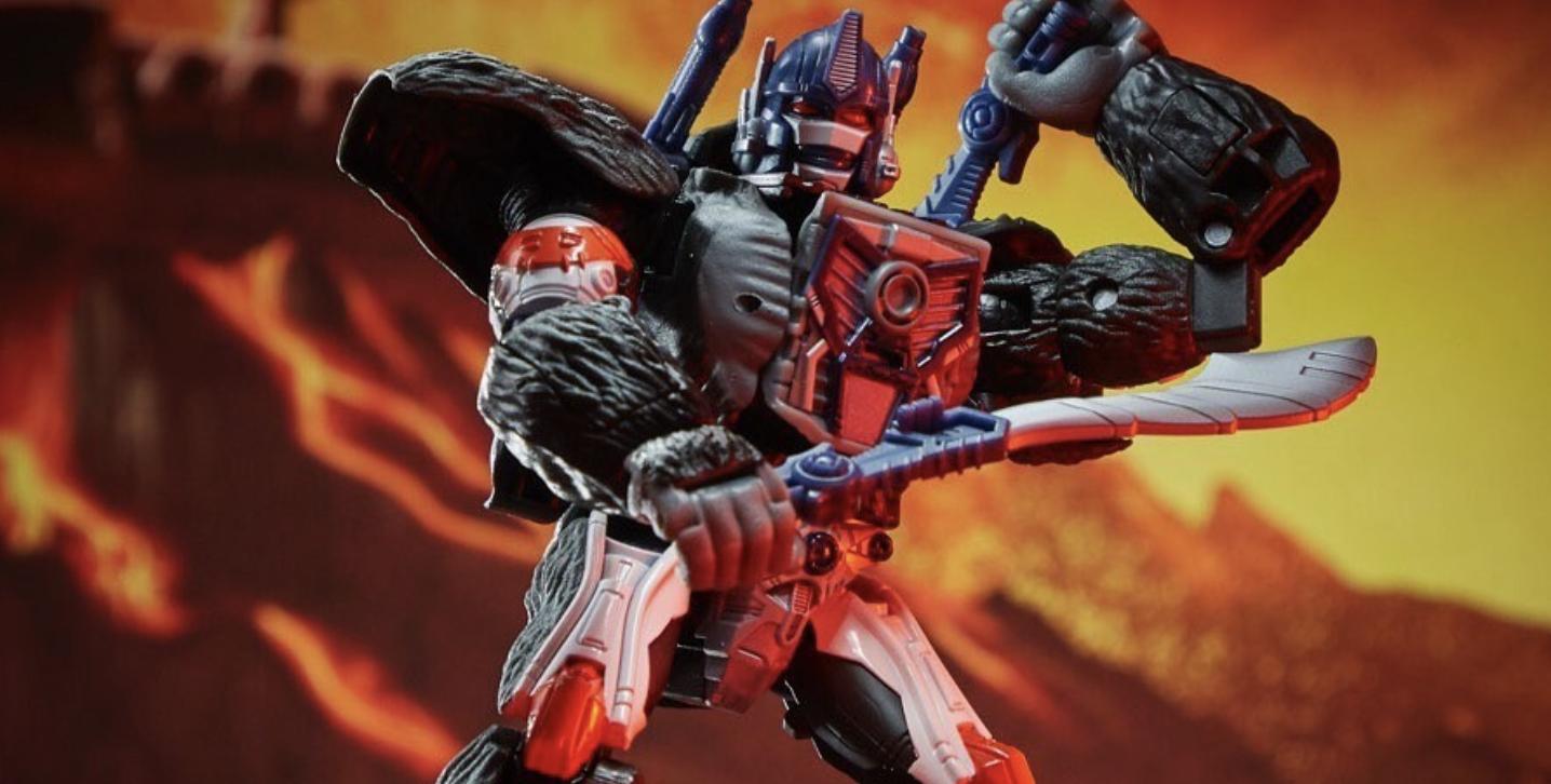 Transformers : War for Cybertron