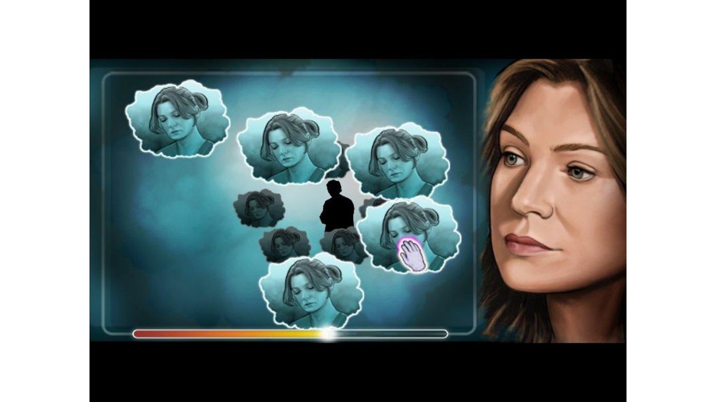 Grey's Anatomy - le jeu vidéo